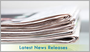 Recent News Releases