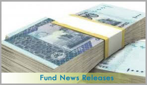 Fund Releases