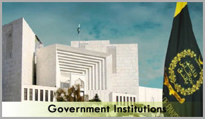 Government Institutions New Releases