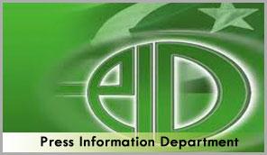 Press Information Department